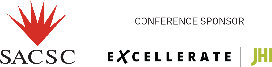 Conference Sponsor: Cushman & Wakefield Excellerate
